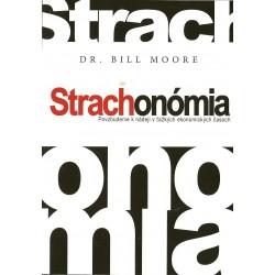 Kniha Strachomónia