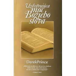 Kniha Uzdravujúca moc Božieho Slova