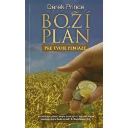 Kniha Boží plán pre tvoje financie