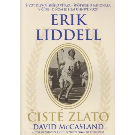 Erik Liddell - Čisté zlato